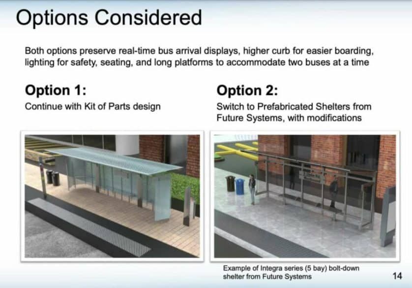 Public Comments for Bus Stop Failure on the Pike