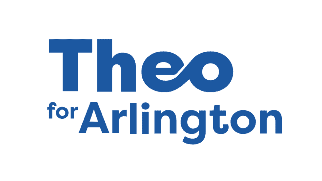 Independent Adam Theo launches campaign for County Board